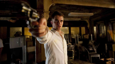 Cosmopolis: So anstrengend ist Twilight-Star Robert Pattinson!