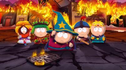 South Park als Videospiel: Humor – Schwarz wie ein Raucherfuß