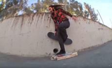 So 1 geilen Street-Skater hast du seit Rodney Mullen nicht mehr gesehen