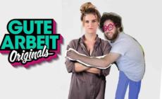 """Die 5 besten Sketch-Videos vom Ausnahme-Comedy-Team """"Gute Arbeit Originals"""""""