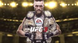 EA SPORTS UFC 3 [Trailer]